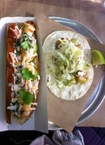 Tacos et guédilles - Fortune