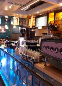 Café Saint-Henri