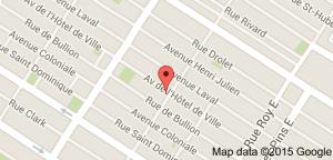 location Chez Jose